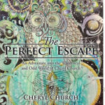 The Perfect Escape Adult Coloring Book
